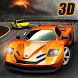 Fast Racing Car 3D Simulator by Tech 3D Games Studios