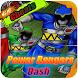 Guide game Power Rangers Dash by OPPO Developer