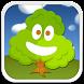 Happy Tree Lock Screen by Red Bird Apps