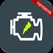 ToyoSys Scan Pro (OBD2 & ELM327) by OBD High Tech