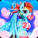 Pony Love Valentine Rainbow Wallpaper Lock Screen by Intellect Pi App