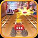 Blaze Race Adventure Game by RobertklineApps
