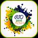 Schedule Rio 16 - Medal Table by IOC Rio 2016