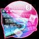 Phone 8 os11 Keyboard Theme by JeffMStocks