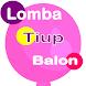 Lomba Tiup Balon