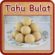 Tahu Bulat Resep Terbaru by Mobile Creative Developers