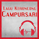 Keroncong dan Campursari 2 by Zayee Project