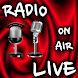 107.1 Radio For wirx by MutyApps