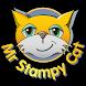 Stampylonghead by Twinkling Stars