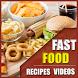 Fast food recipes by Fast Food Recipe Guru