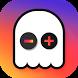 Unfollowers & Ghost Followers for Instagram by Beenepassel