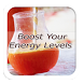 Boost Your Energy Levels by ESuccess