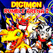 Best Digimon Rumble Arena 2 Hint by AppMubarak.Inc