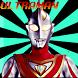 Guide Ultraman Nexus free by Richard jeane