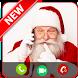 Real Santa Video Call 2018 : Santa claus Number by Studio Christmas Dev Pro