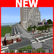 Glenpoint City MCPE map by Leann