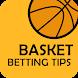 Basketball Betting Tips by Betodioo