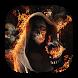 Skeleton live wallpaper by Fairyfire