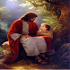 Jesus Loves You Puzzle by NAITIK TRIVEDI