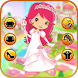Little Berry Princess Dress up by LOMA Apps