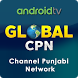 GLOBAL CPN - Punjabi,AndroidTV by Tulix Systems, Inc.