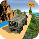 VR Army Truck Driver - Warzone by VR Games : Top Virtual Reality Games Free