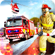 City Firefighter Rescue Fire Truck Simulator by Gamarz Studio