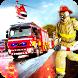 City Firefighter Rescue Fire Truck Simulator