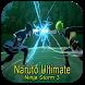 Tips Naruto Ultimate Ninja 3 by lanjhon