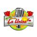 Radio La Unica - Olmos by SERVISTREAM