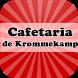 Cafetaria de Krommekamp