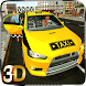 City TAXI Driver: Crazy Car Rush Driving Simulator by Collider Game Studio