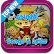 Lyrics & Song Ost OnePiece by TunesCloud
