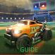 Guide Rocket league by skyblue inc