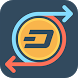 Free DashCoin Miner - Earn DASH by VistaGain Apps