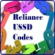 Reliance USSD Codes Latest by Appstop