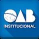 OAB Institucional by Ordem dos Advogados do Brasil - Conselho Federal