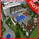 Hot Modern Mansion House by MineMakerz