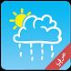 حالة الطقس by Ossama-dev