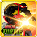 Ninja and Turtle Mountain Bike by Phahugame