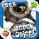 Alien Invaders Hidden Jr FREE by SecretBuilders Games