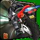 Highway Stunt Racer Bike by Gamers DEN