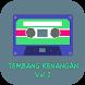 Tembang Kenangan Vol 2 by Kimkim Studio