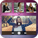 Photo Slideshow Video Maker with Music by Photos Editor Studio