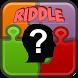 riddle and brain teaser quiz by Abdessadk Talhiq