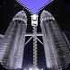 Malaysia Zipper Lock Screen by Drjob Studio