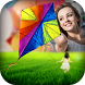 Kites Photo Frame by Framography Apps
