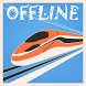 Indian Rail Offline Time Table by Aaditya Apps