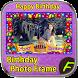 Birthday Photo Frames by Amazing Night Riders