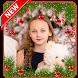 Christmas Photo Frames 2018 : Custom Picture Frame by Studio Christmas Dev Pro